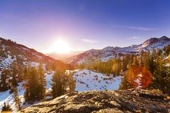 Free Sierra Nevada Stock Photo - 85113230