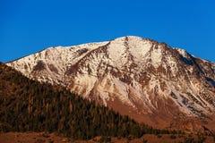 Sierra Nevada Stockfotografie
