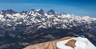 Free Sierra Nevada Stock Photography - 97063002