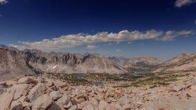 Sierra Nevada Canyon banque de vidéos