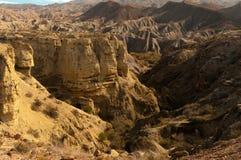 Sierra Nevada Hiszpania Zdjęcie Royalty Free
