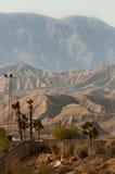 Sierra Nevada Hiszpania Fotografia Royalty Free