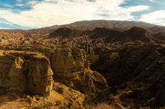Sierra Nevada Hiszpania Obrazy Royalty Free