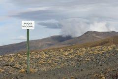 Sierra Nevada National Park Stock Photo