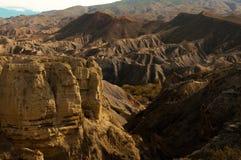 Sierra Nevada Spain Photo stock