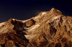 Sierra Nevadas Lizenzfreies Stockbild