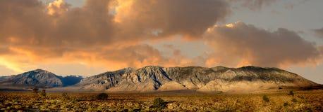 Sierra Nevadas Royalty Free Stock Image