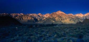 Sierra's Stock Image