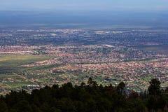 Sierra Vista Zdjęcie Royalty Free