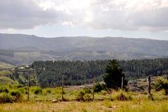Sierras of Córdoba Royalty Free Stock Image