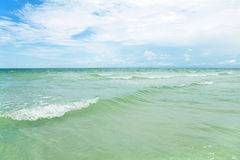 Siesta Key Sarasota Florida Royalty Free Stock Photo