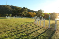 SIEV X memorial - Canberra Stock Photography