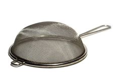 Sieve Stock Photography