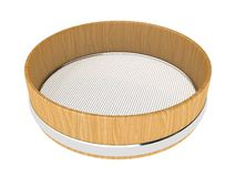 Sieve Royalty Free Stock Images