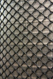 Sieve texture Stock Images
