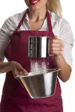 Sieve Royalty Free Stock Image