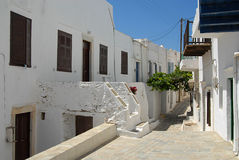 Sifnos-Cyglades-Greece Royalty Free Stock Image
