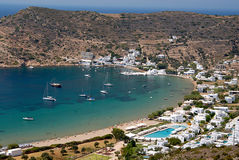 Sifnos Royalty Free Stock Image