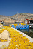 Sifnos-Cyglades-Greece Royalty Free Stock Images