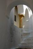 Sifnos-Cyglades-Greece Royalty Free Stock Photos