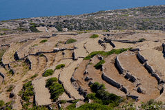 Sifnos Royalty Free Stock Photos