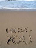SIG.NA YOU! Fotografie Stock Libere da Diritti