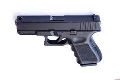Sig sauer hand gun Royalty Free Stock Image
