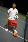 Sig. Sports Fotografie Stock Libere da Diritti