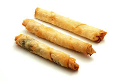 Sigara böreği Arkivfoton