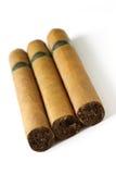 Sigaren Stock Foto's