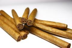 Sigaren Royalty-vrije Stock Foto
