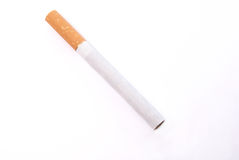 Sigaret Royalty-vrije Stock Foto's