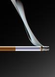 Sigaret Royalty-vrije Stock Fotografie