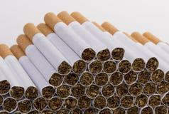 Sigaret royalty-vrije stock afbeeldingen