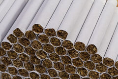 Sigaret royalty-vrije stock foto