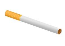 Sigaret vector illustratie