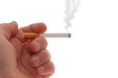 Sigaretta immagini stock libere da diritti