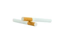 Sigaretten Stock Afbeeldingen