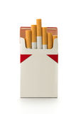 Sigaretten Stock Fotografie
