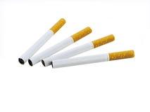Sigaretten royalty-vrije stock foto
