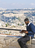 Sigd in Jerusalem Stock Photos