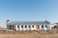 Sigem a promis l'église de ministères de terre dans Groot Mier photos libres de droits