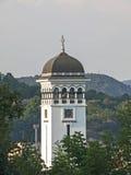 Sighisoara church Stock Images