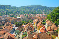 Sighisoara, Romania stock photos