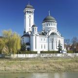 Sighisoara, Romania Royalty Free Stock Photo