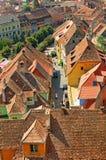 Sighisoara, Romania Royalty Free Stock Image