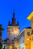 Sighisoara, Romania royalty free stock photo