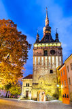 Sighisoara, Romania Stock Image