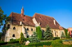 Sighisoara, Rumänien lizenzfreie stockfotos
