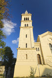 Sighisoara- St. Joseph's Cathedral Royalty Free Stock Photography